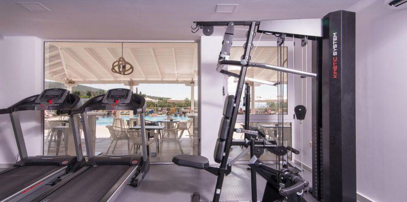 Gym Sonia Resort
