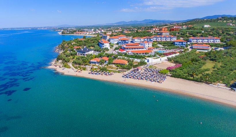 Hotel Sonia Resort – Chalkidiki