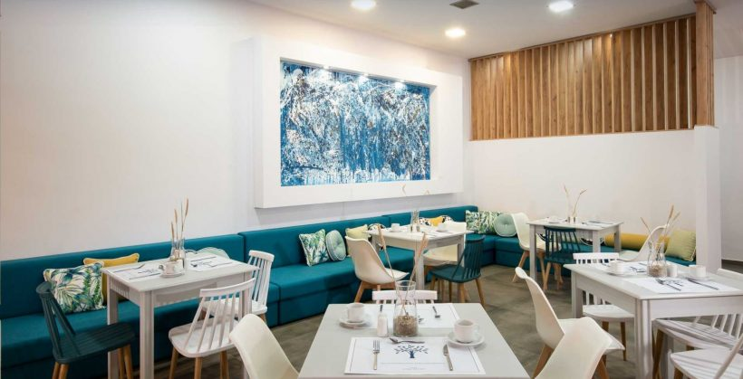 Hotel Sonia Resort Restaurant