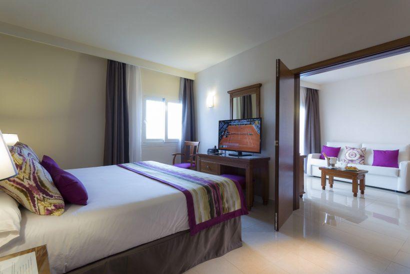 Kamer Grand Palladium Palace Ibiza