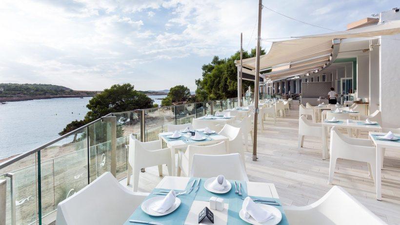 Restaurant Sirenis Seaview Country Club – Ibiza