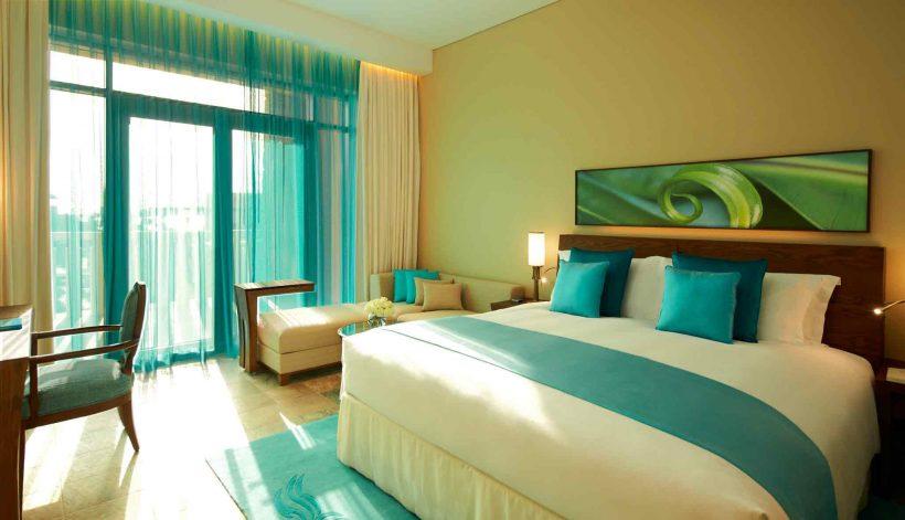 Sofitel Dubai The Palm Resort & Spa room