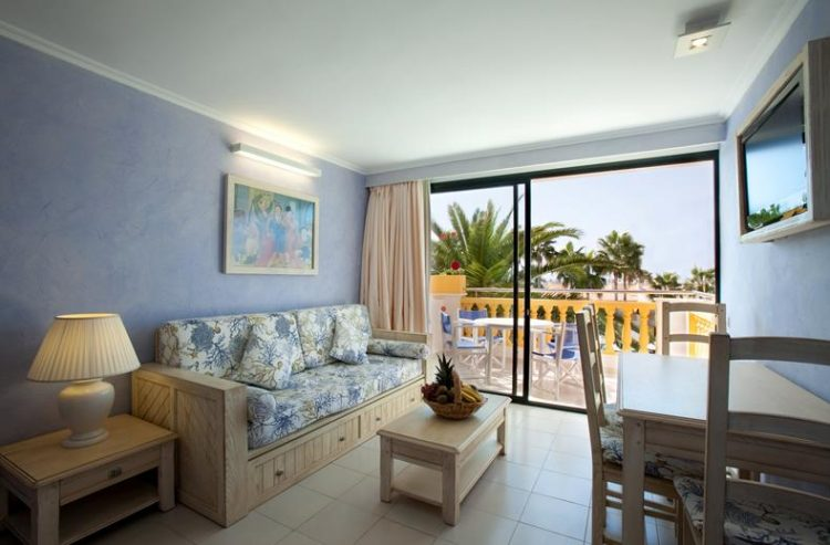 Appartement Royal Son Bou – Menorca