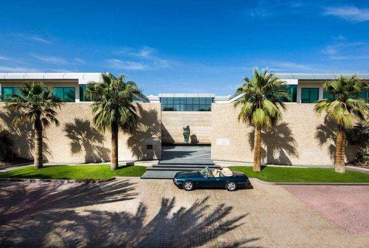 Entree Melia Desert Palm – Dubai