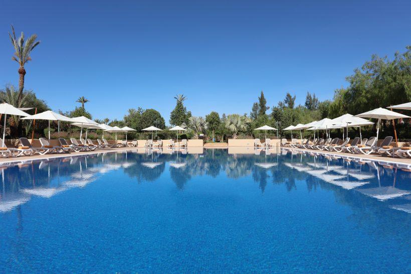 Iberostar Club Palmeraire Marrakech