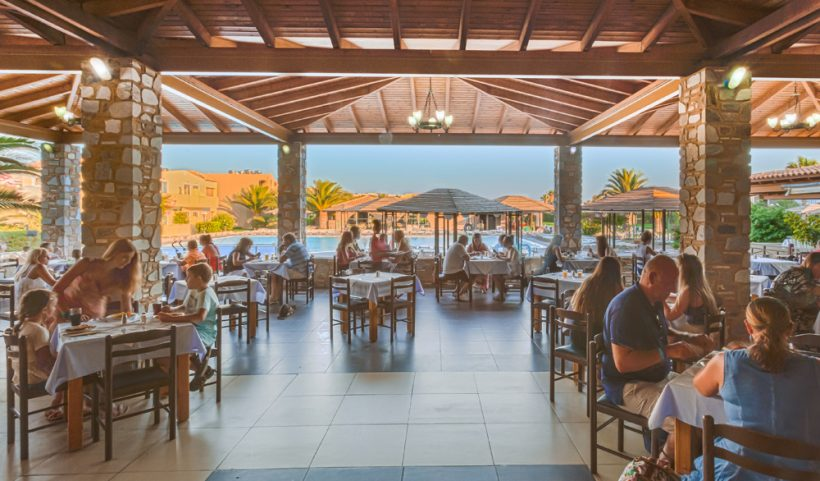 Restaurant Akti Beach – Kos