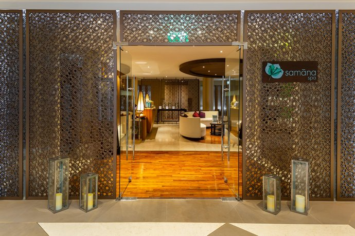 Spa Melia Desert Palm – Dubai
