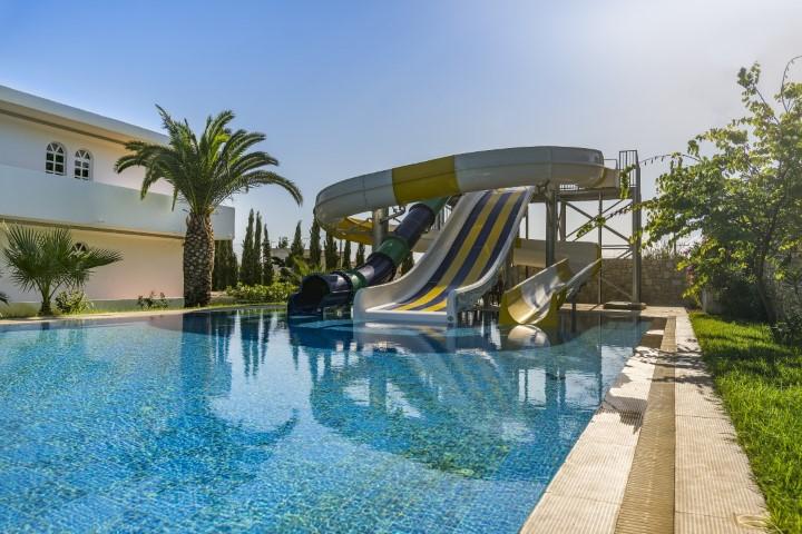 Zwembad Rethymno Residence