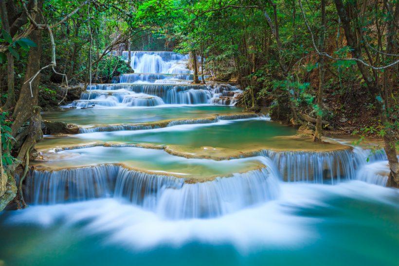 Kanchanaburi – Thailand