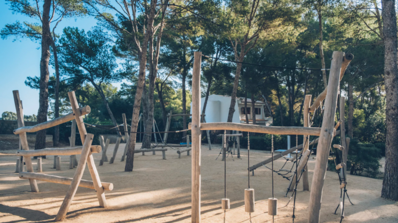 Iberostar Pinos Park 16.