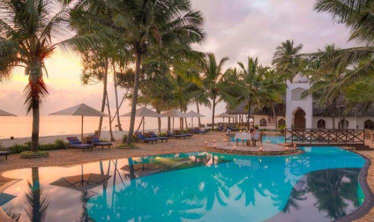 De meest kindvriendelijke hotels van Zanzibar